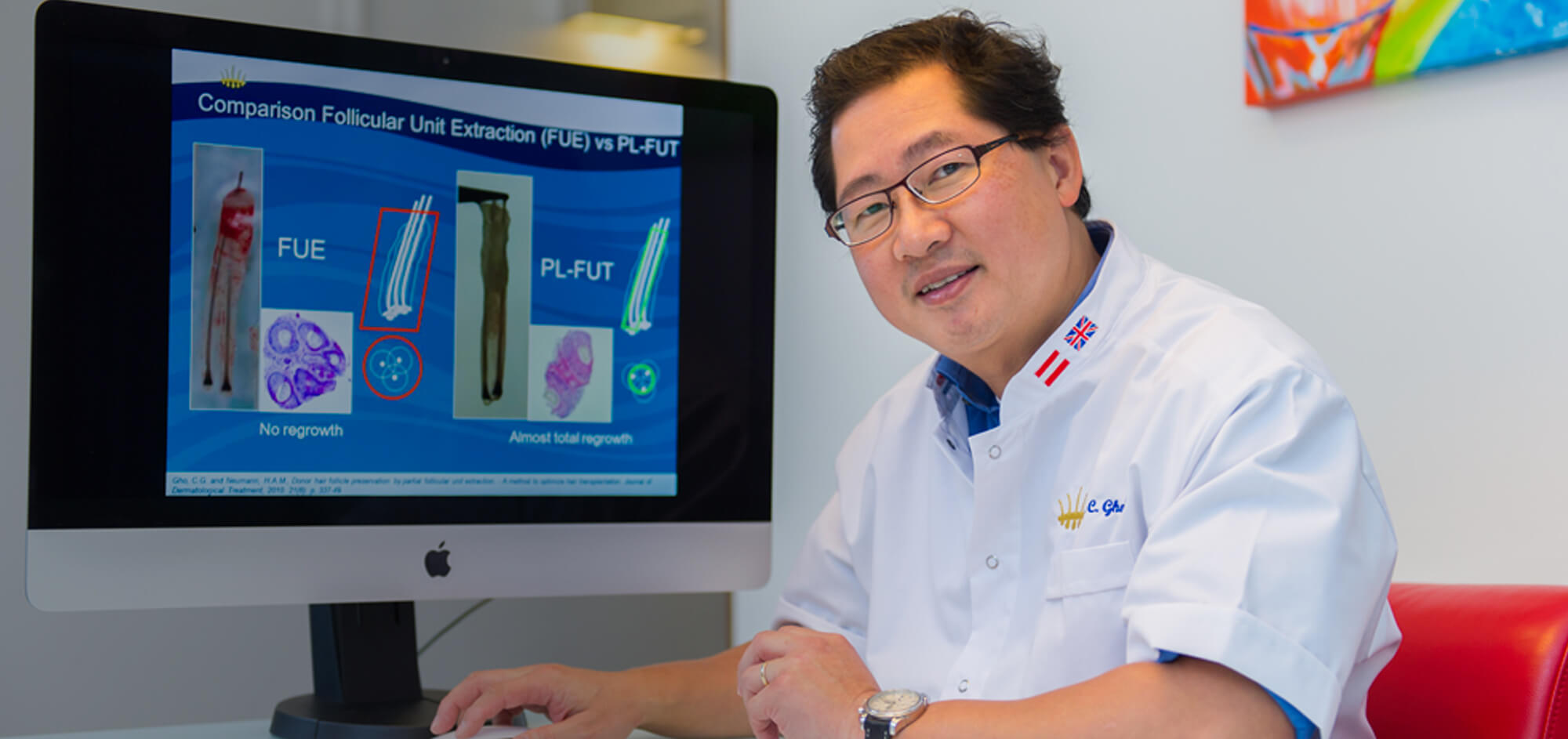 Drs. Coen Gho