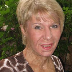 Regina Heess Ehrenpräsidentin Cicatrix